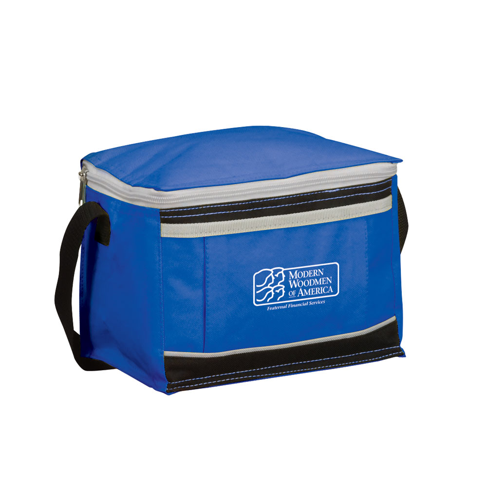 6 Pack Cooler ~ Pack cooler
