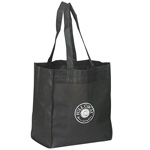 ECO-DOT VERTICAL TOTE