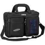 Solar Computer Brief/Backpack