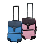 The Destination Upright Luggage (Bellino)