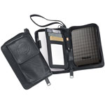 Leather Personal Organizer