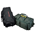Luggage & Wheeled Duffle