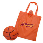 Super Shape Totes - Basketball