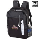 Scan Express Computer Backpack
