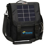 Solar Messenger/Backpack
