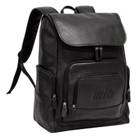 Verona Leather Backpack