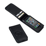 Leather iPhone4/4s Case
