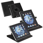 360 Rotation iPad Case