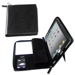 Zip Around Noteworthy iPad Case