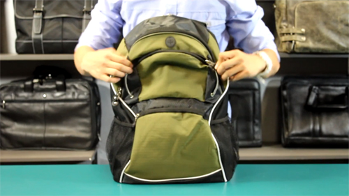 P3412 Computer Backpack