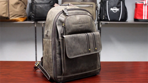 P6835 Tuscany Computer Backpack